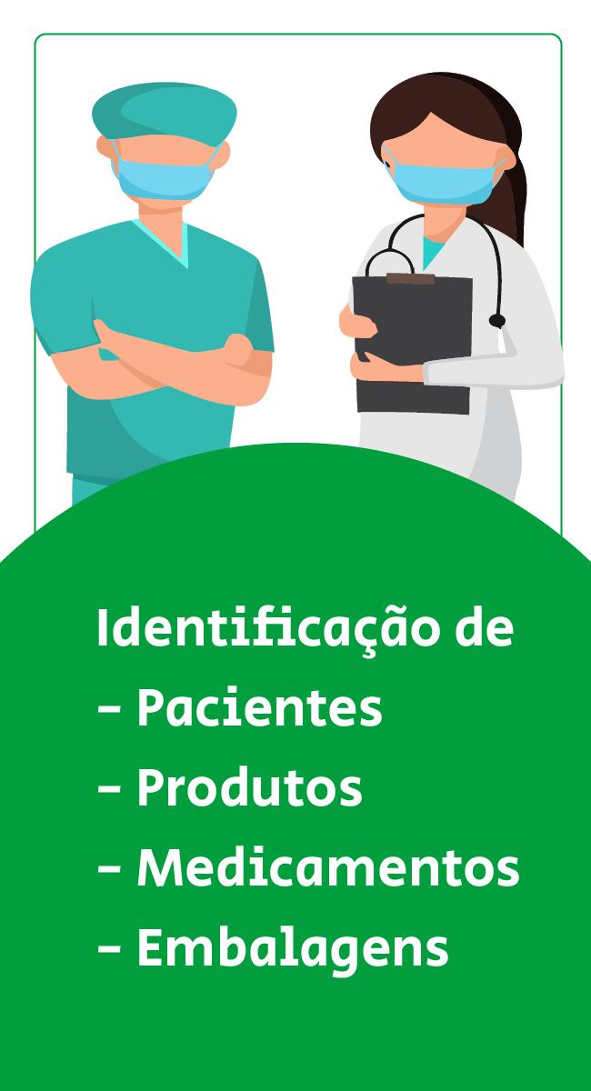 Hospitalar e Saúde