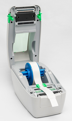 Empresa de impressora térmica