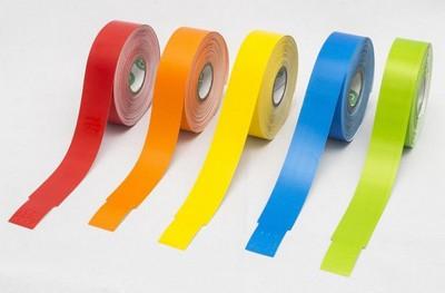 Impressão de pulseiras