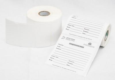 Impressora de etiqueta térmica